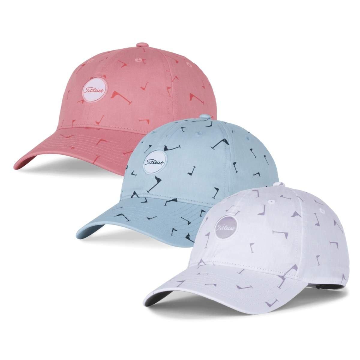 Titleist Women's 2021 Montauk Prints Hat