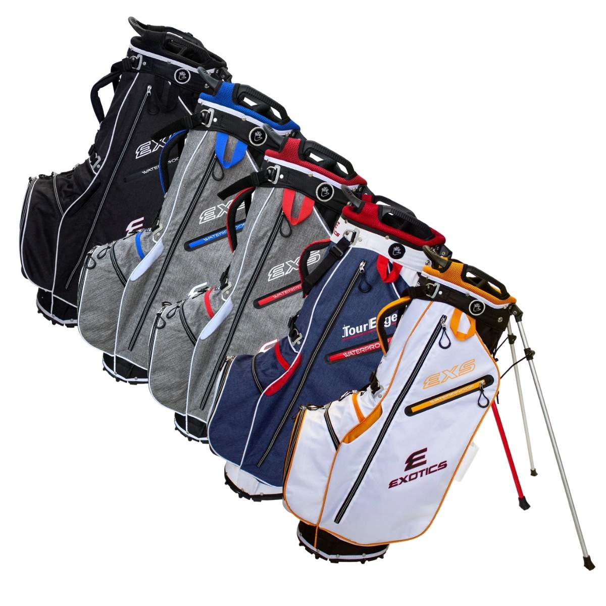 Tour Edge EXS Xtreme Stand Bag