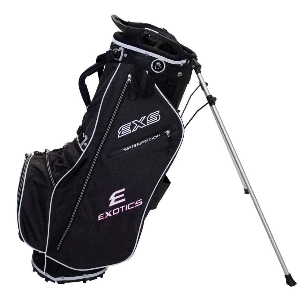 Tour Edge EXS Xtreme Stand Bag