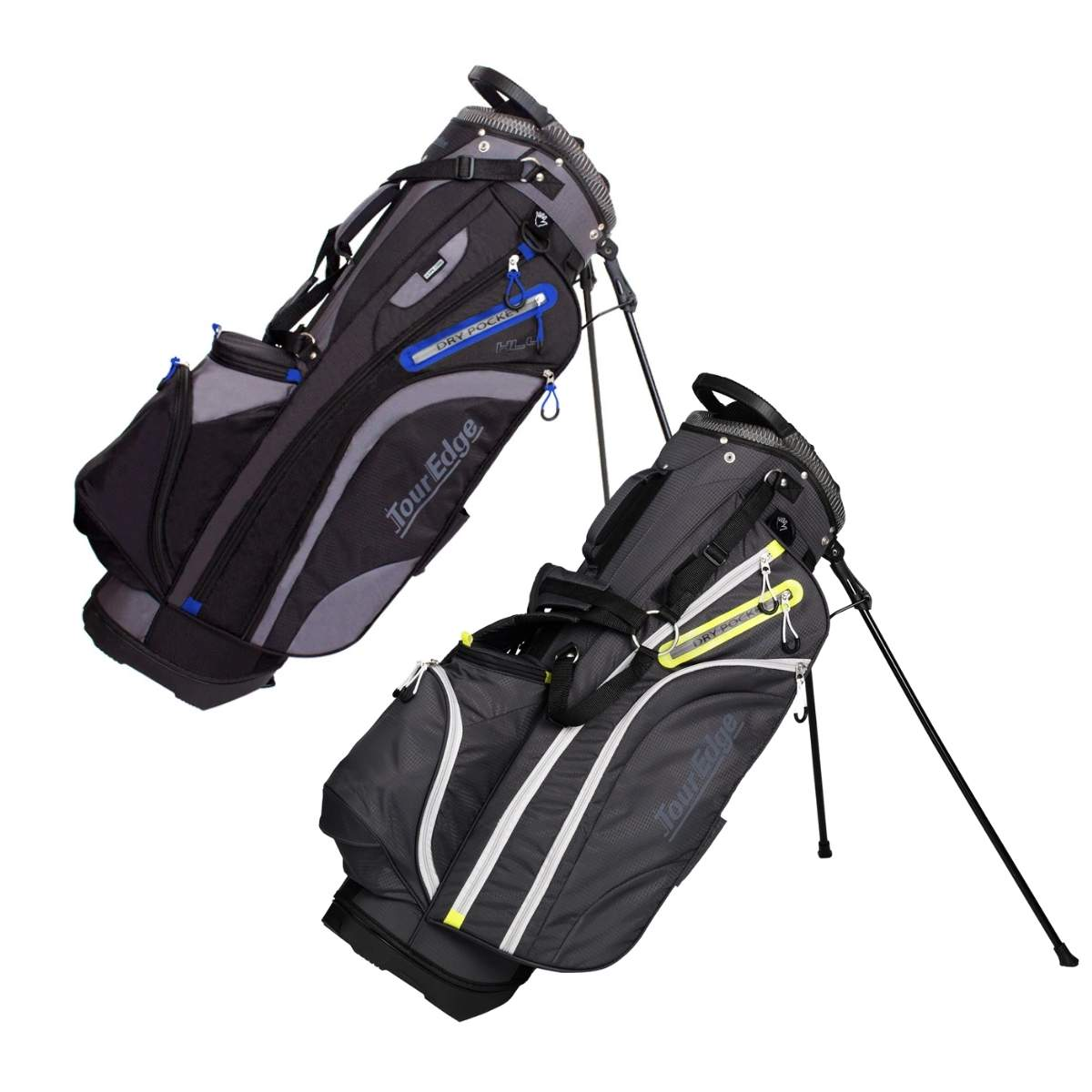 Tour Edge HL4 Series Stand Bag