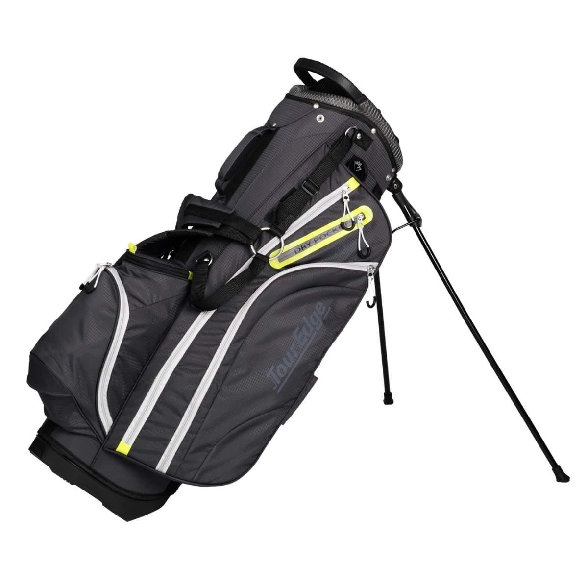 Tour Edge HL4 Series Stand Bag
