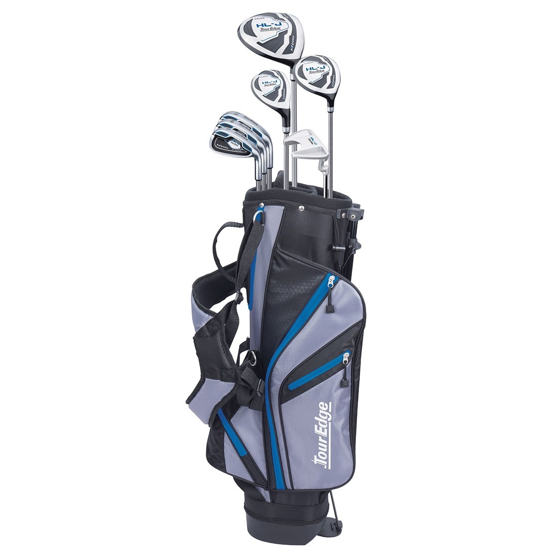 Tour Edge Juniors HL-J Age 11-14 Package Set