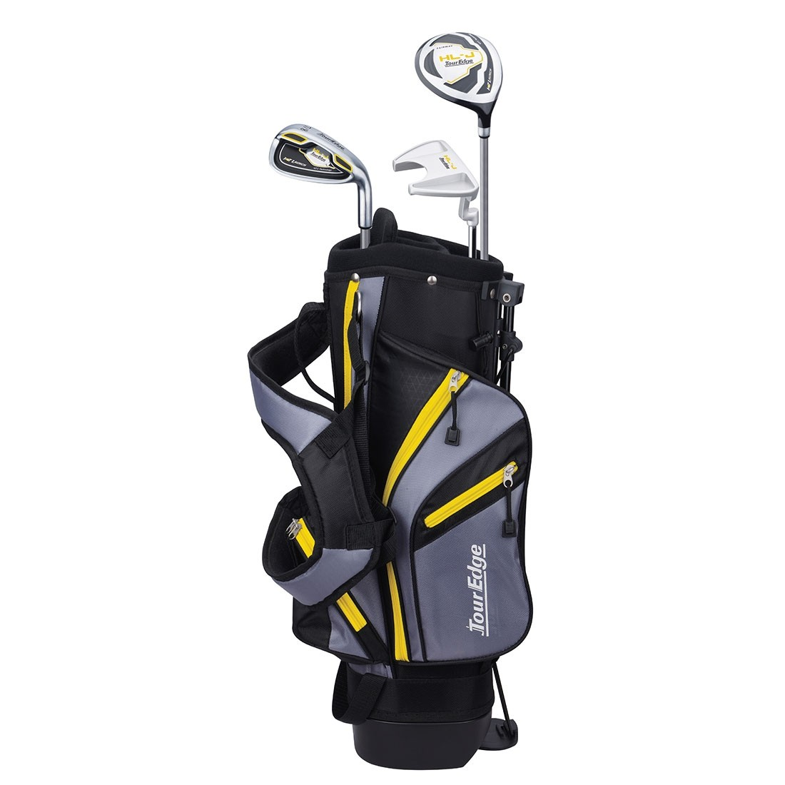 Tour Edge Juniors HL-J Age 3-6 Package Set