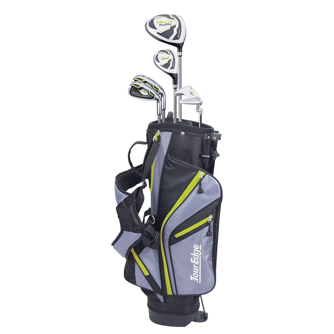 Tour Edge Juniors HL-J Age 7-10 Package Set