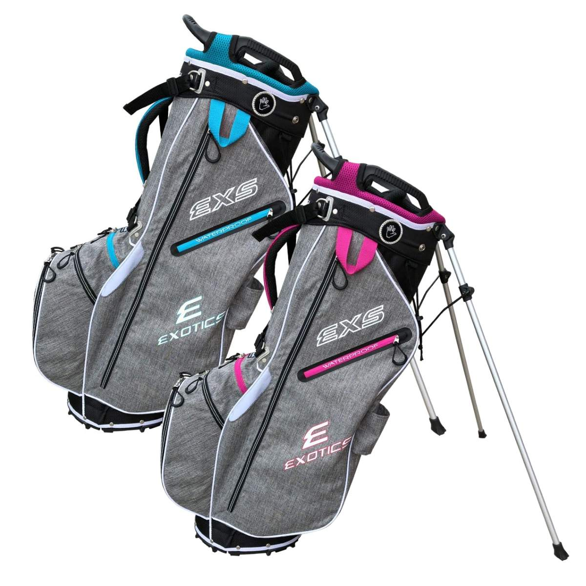 Tour Edge Women's EXS Extreme Stand Bag