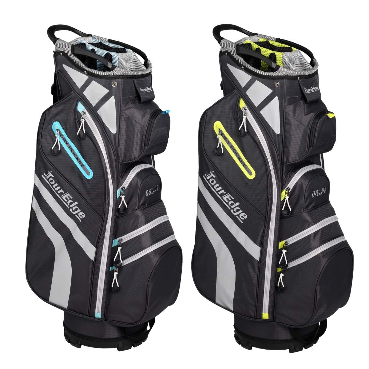 Tour Edge Women's HL4 Cart Bag