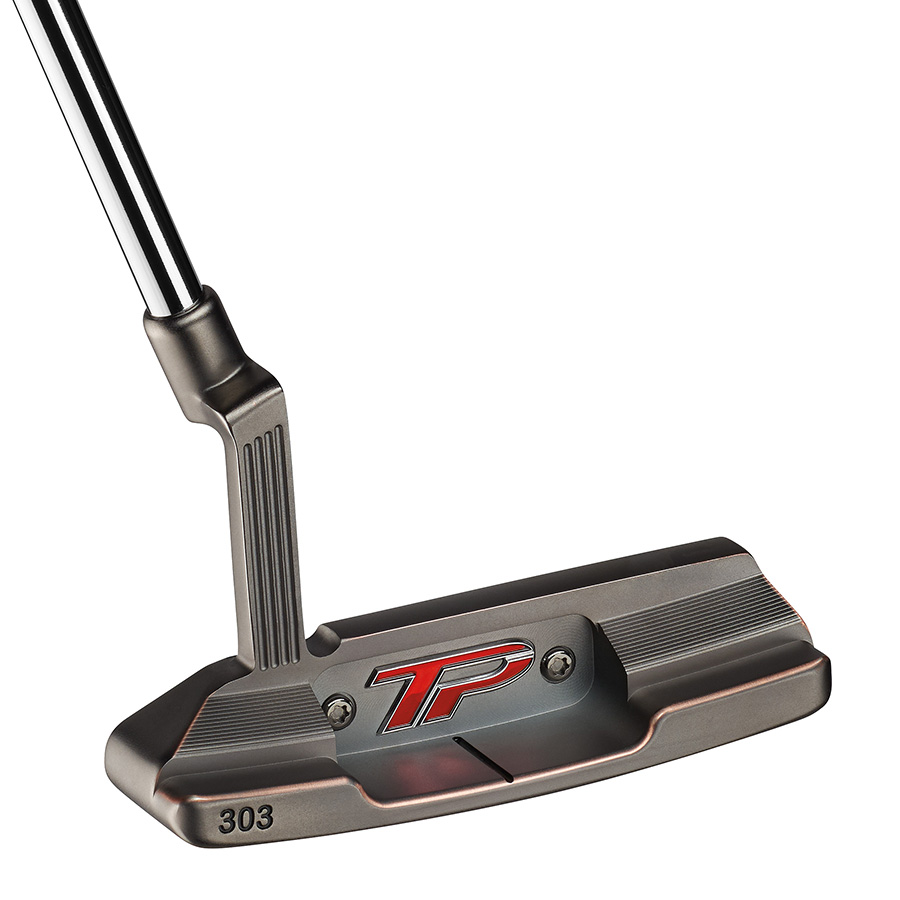 TaylorMade TP Patina Collection Juno Putter