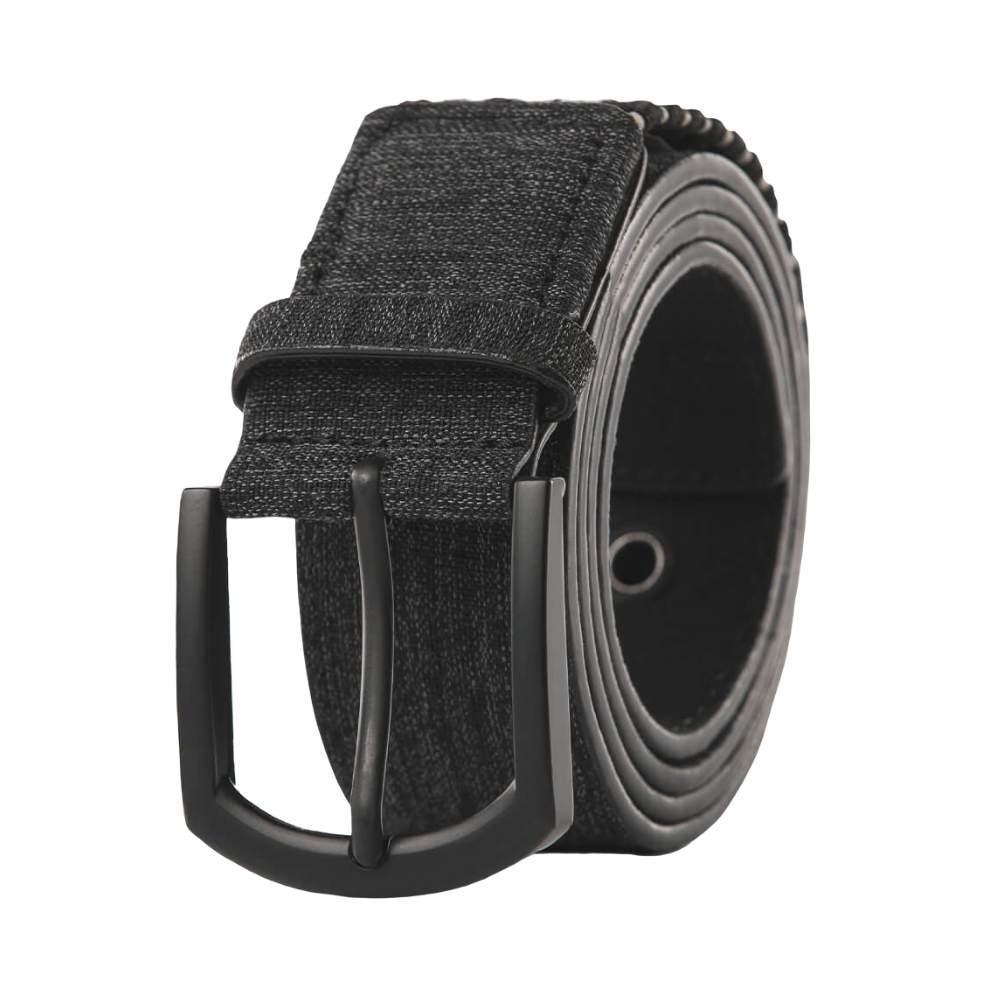 Travis Mathew Black Geizer Belt