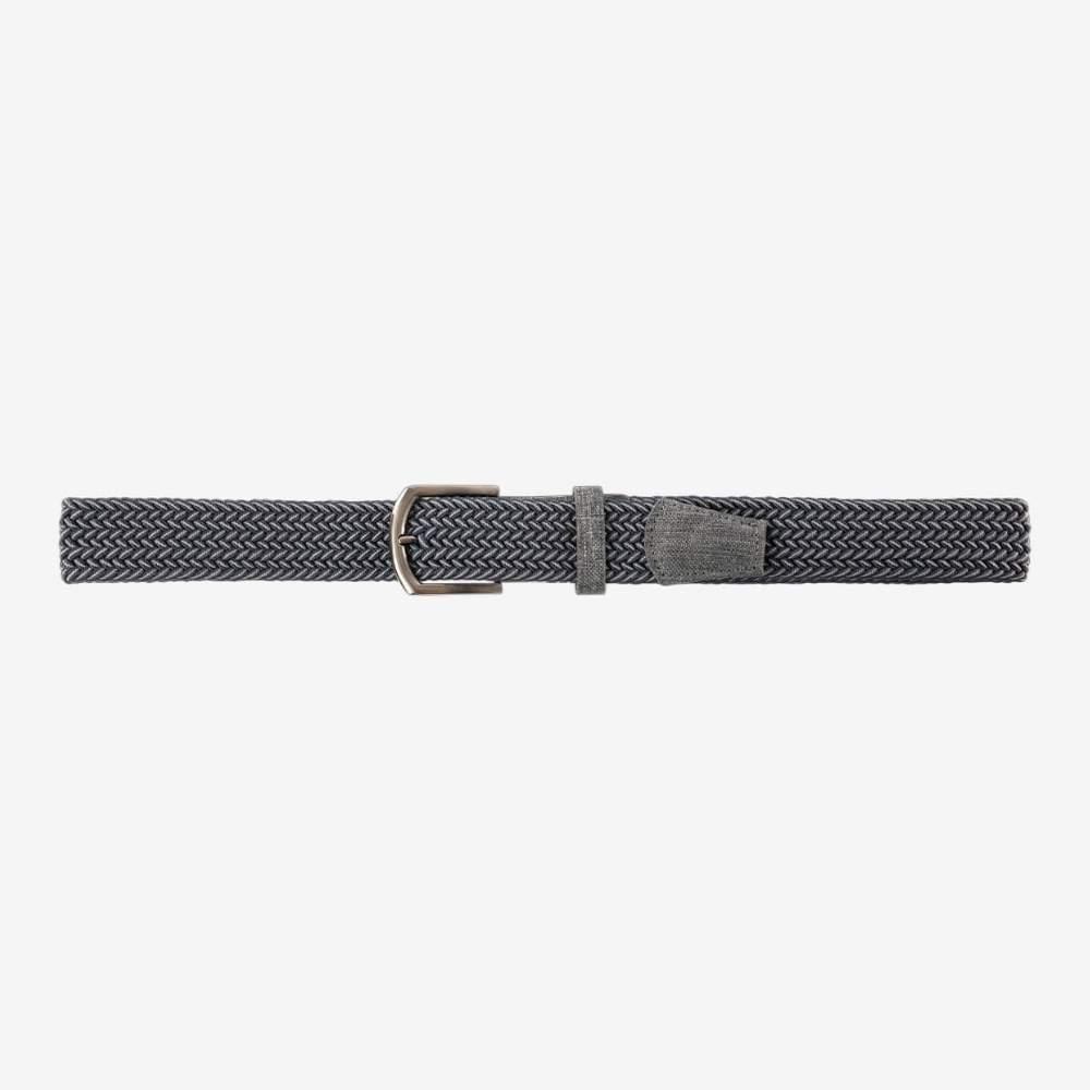 Travis Mathew Dark Blue Cheers Belt