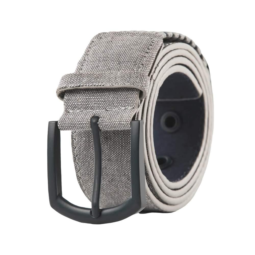 Travis Mathew Grey Glue Gun Belt