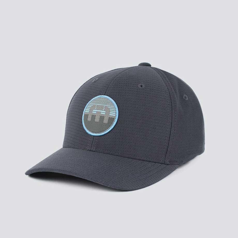 Travis Mathew Mens Serapes Flexfit Hat