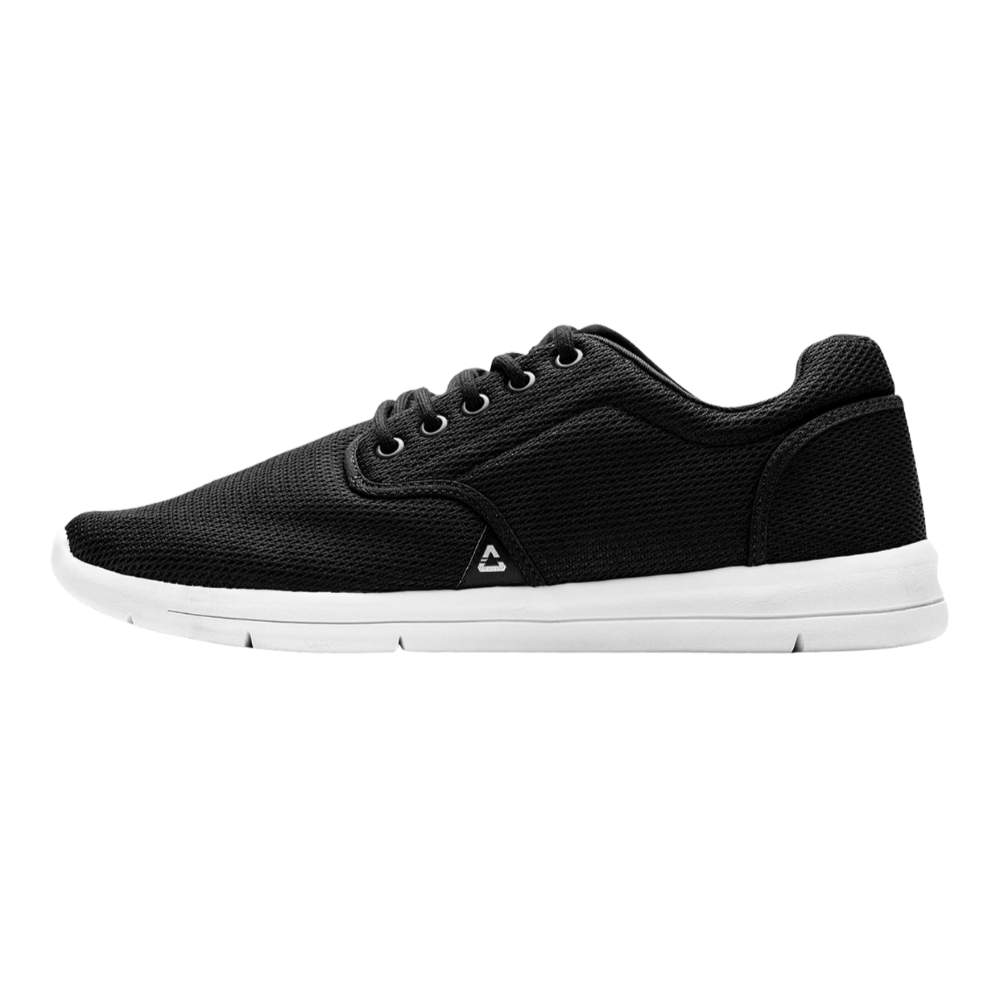 Travis Mathew The Daily Black Mesh Shoe
