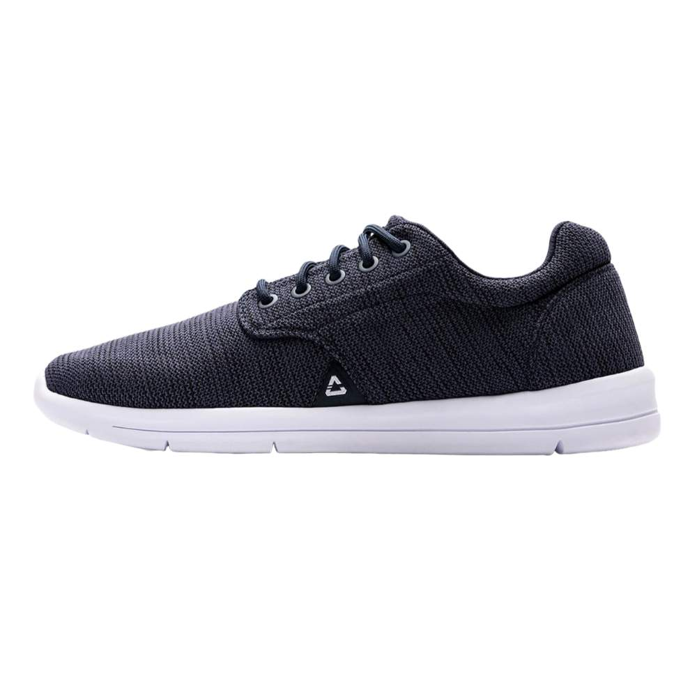 Travis Mathew The Daily Navy Knit Shoe