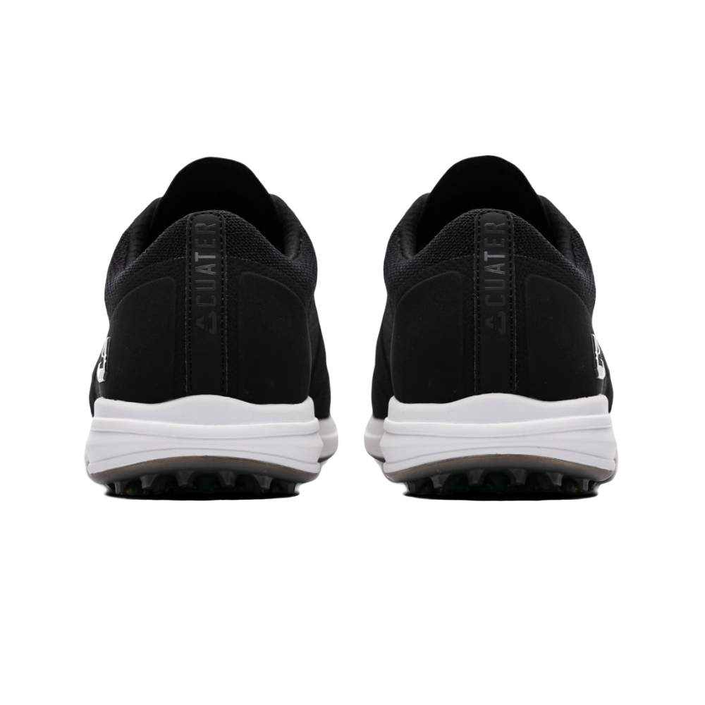 Travis Mathew The Moneymaker Black Shoe