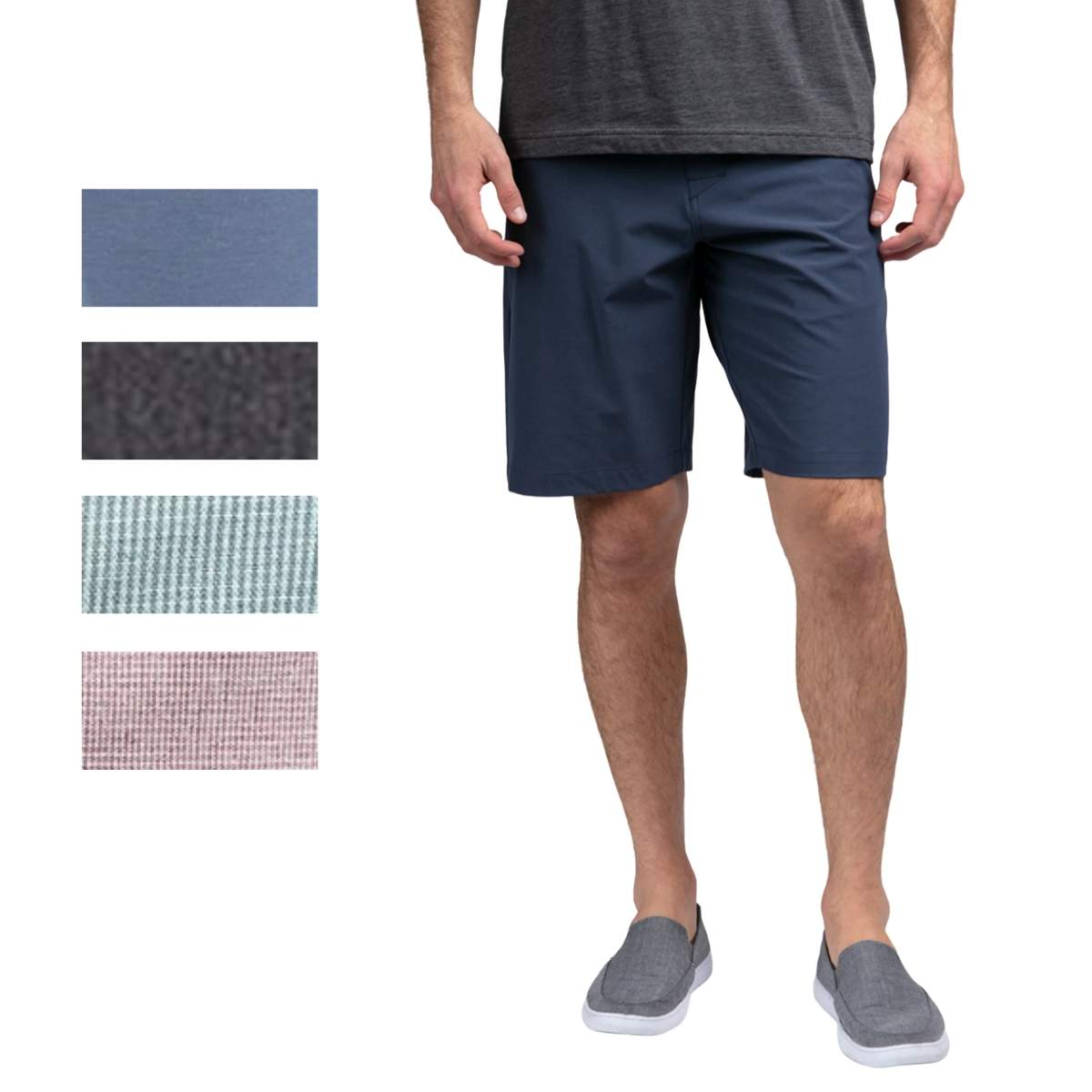 TravisMathew 2020 Beck Short