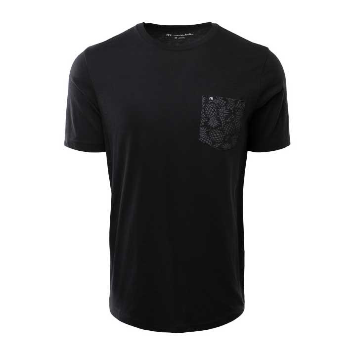 TravisMathew 2021 Bosworth T-Shirt