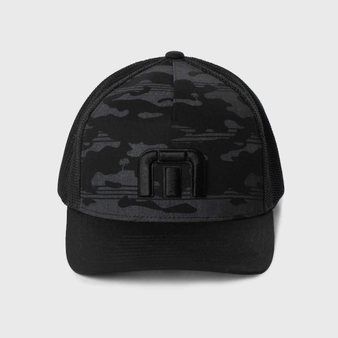 TravisMathew 2021 Expedition Adjustable Hat