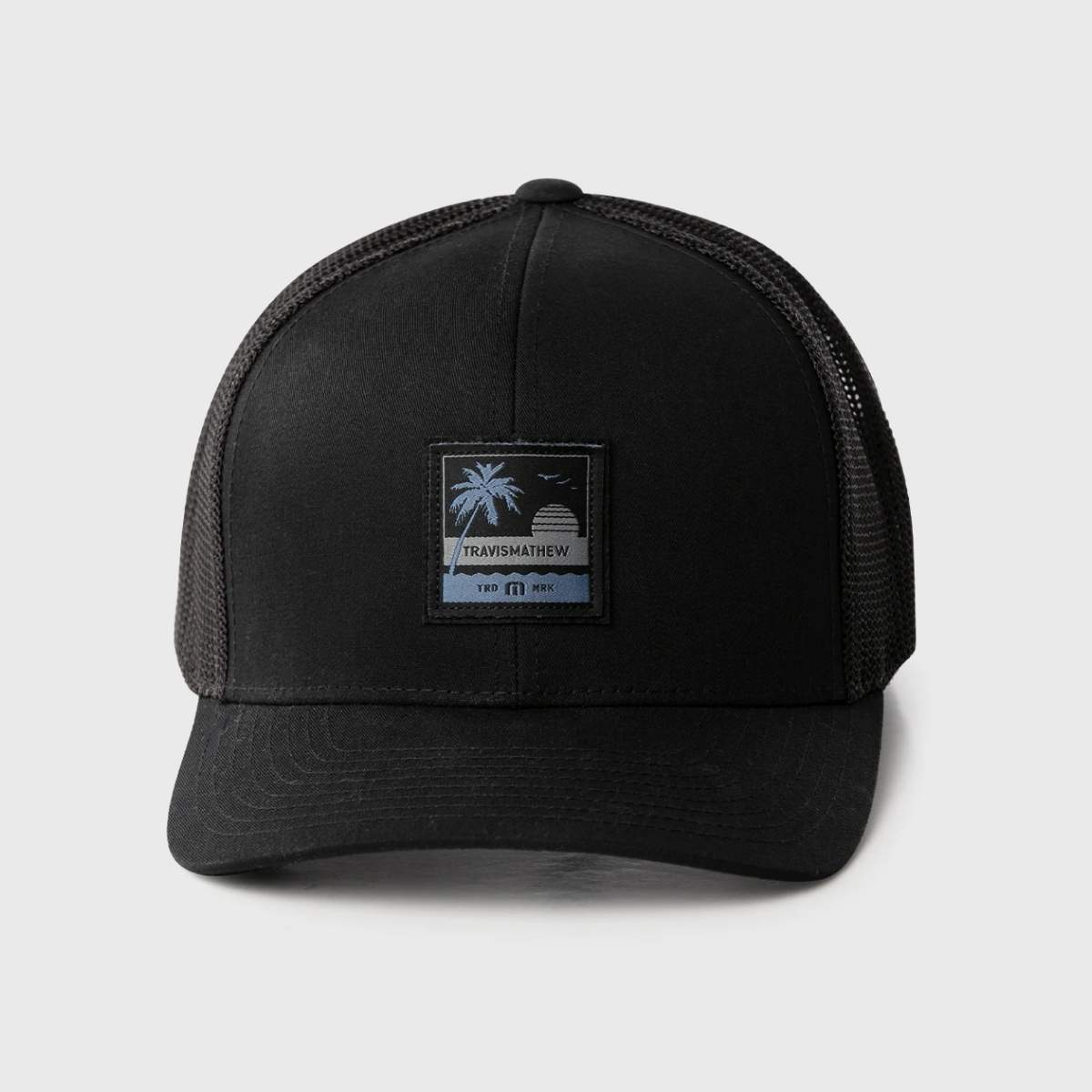 TravisMathew 2021 Help Yourself Adjustable Hat