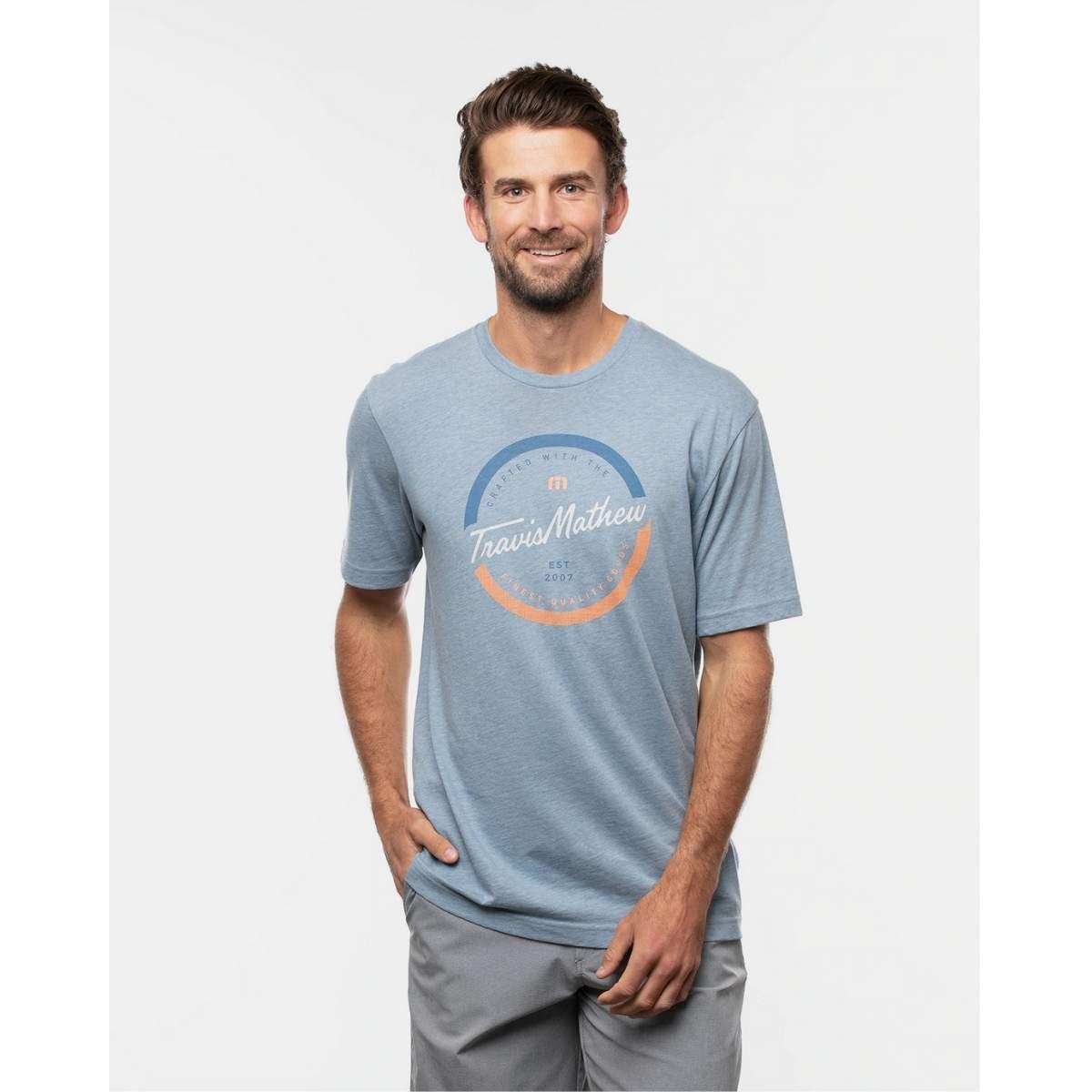TravisMathew 2021 Mixologist T-Shirt