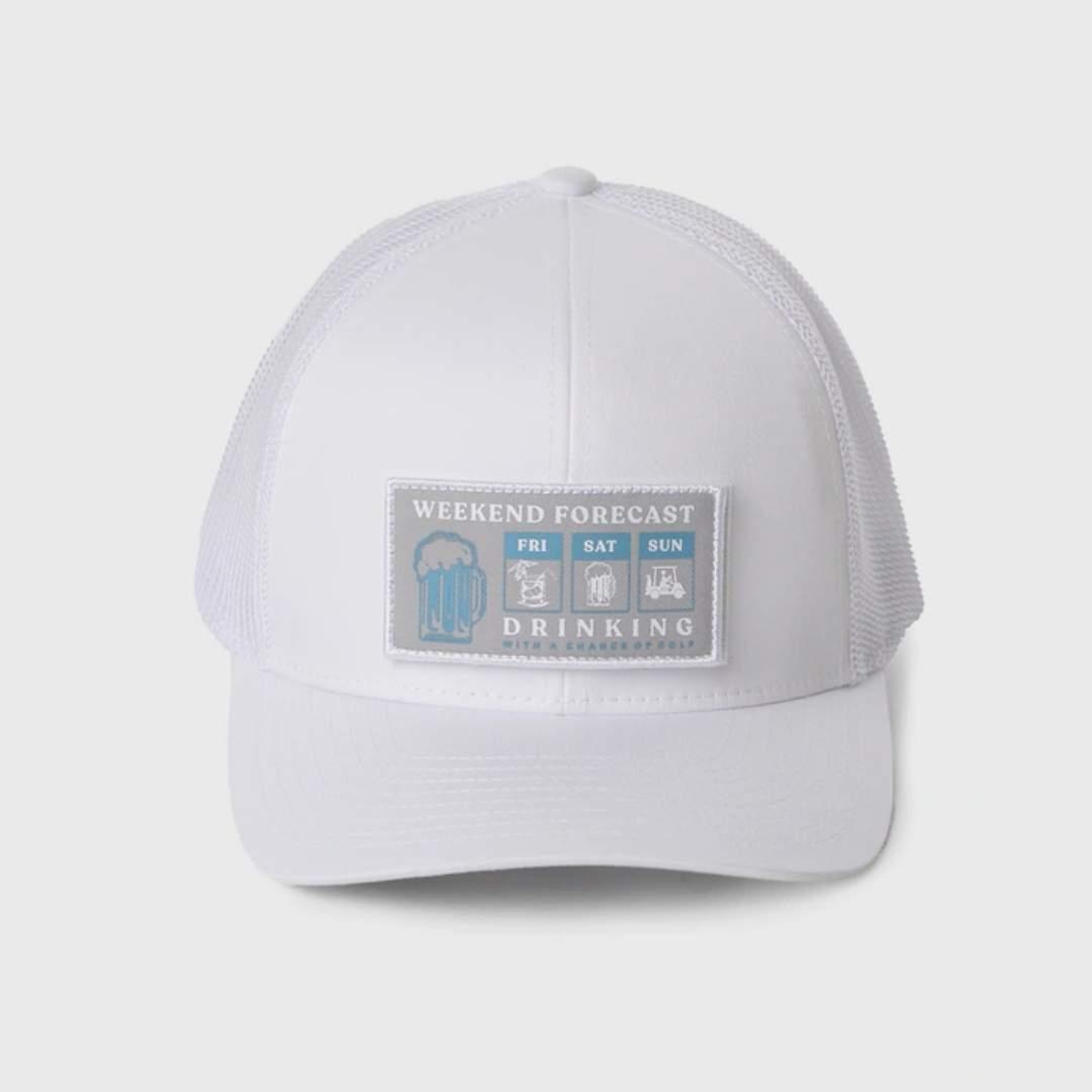 TravisMathew 2021 Not Applicable Adjustable Hat
