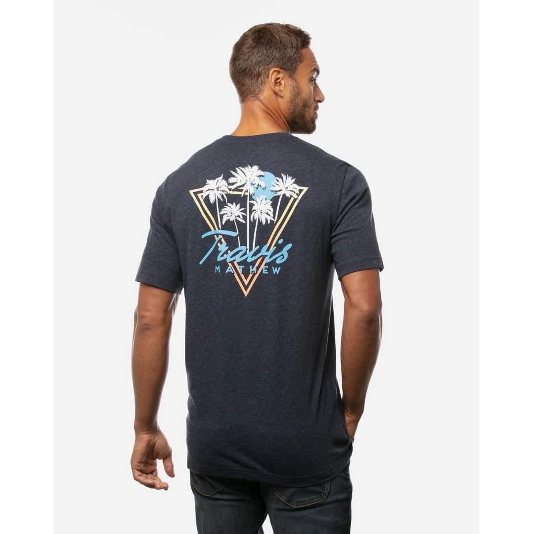 TravisMathew 2021 Prep School T-Shirt