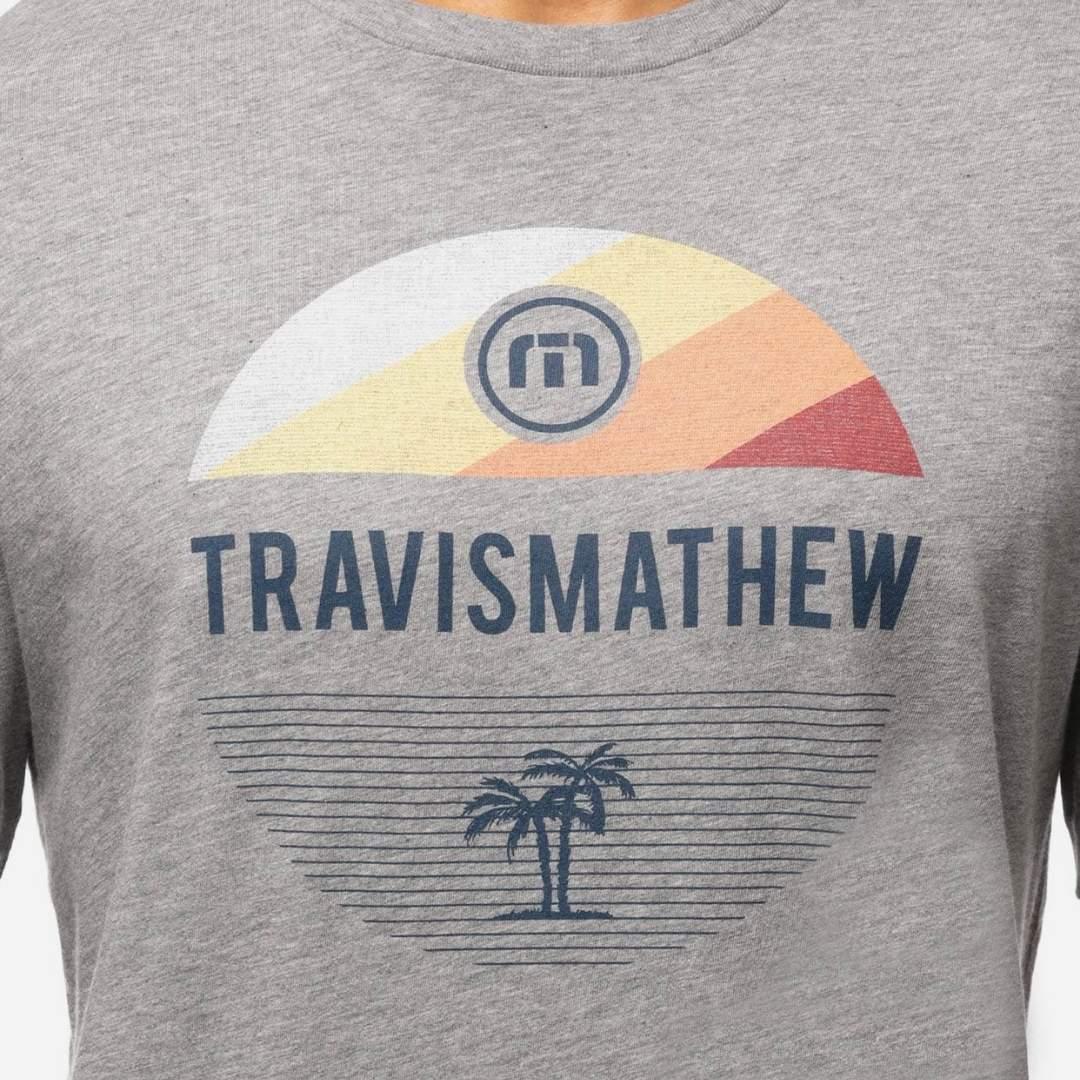 TravisMathew 2021 Pursuit of Hoppiness T-Shirt