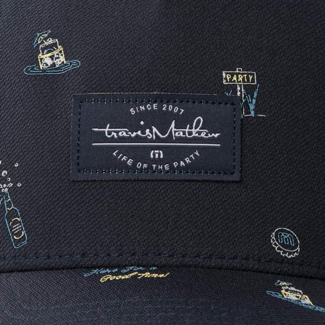 TravisMathew 2021 Sand Angel Adjustable Hat