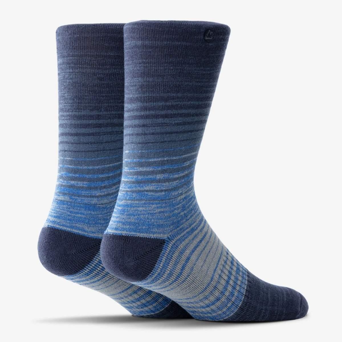 TravisMathew 2021 So Spliced Crew Sock