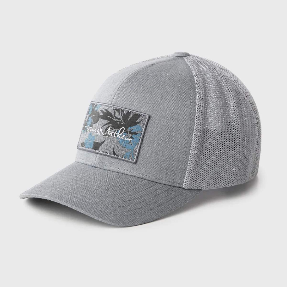 TravisMathew 2021 Sweet Talk Fitted Hat