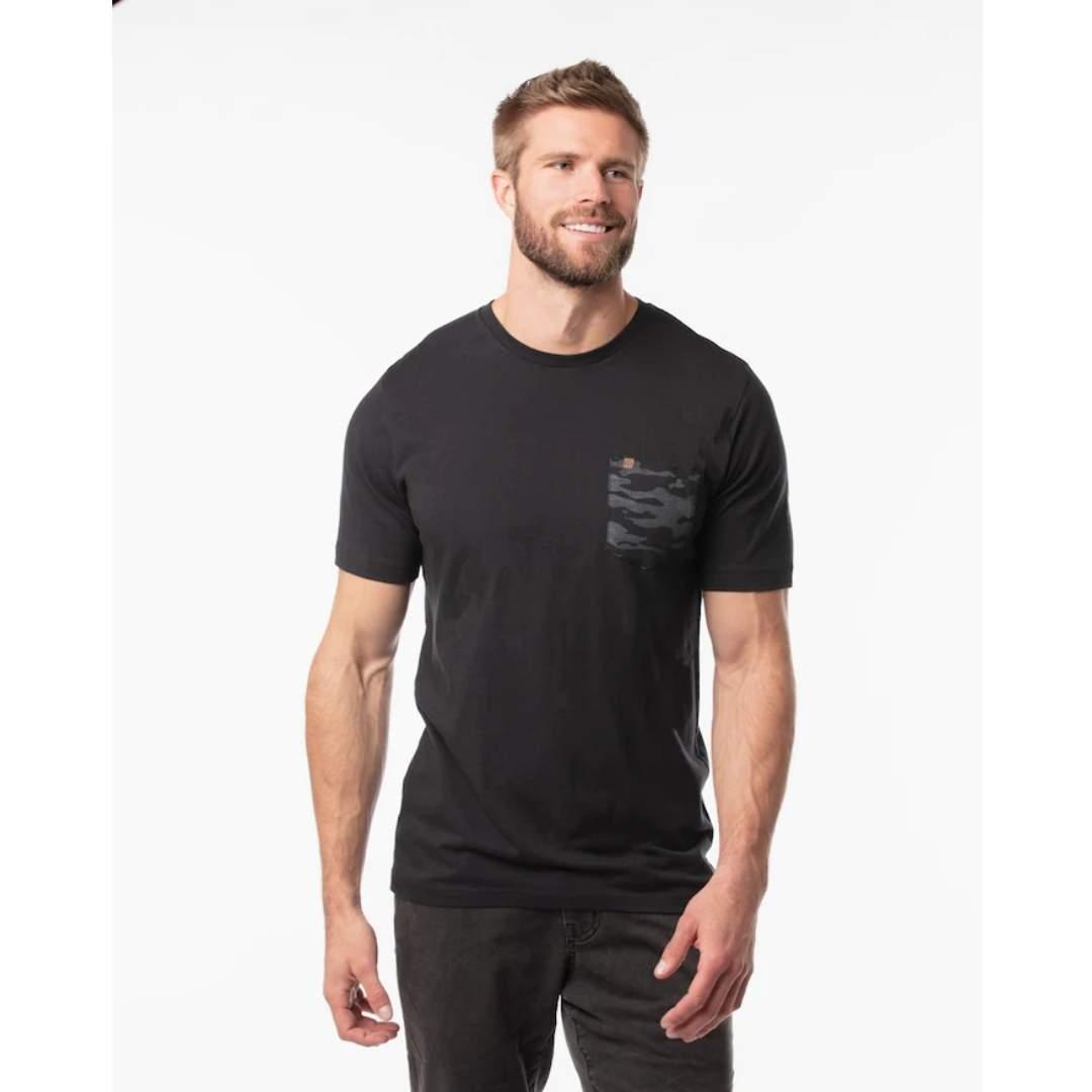 TravisMathew 2021 Thirteen Below T-Shirt