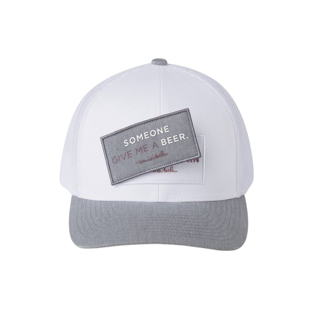 TravisMathew Barfly Snapback Hat