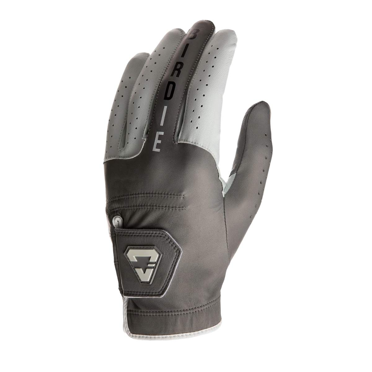TravisMathew Between The Lines Golf Glove - Left Hand Cadet