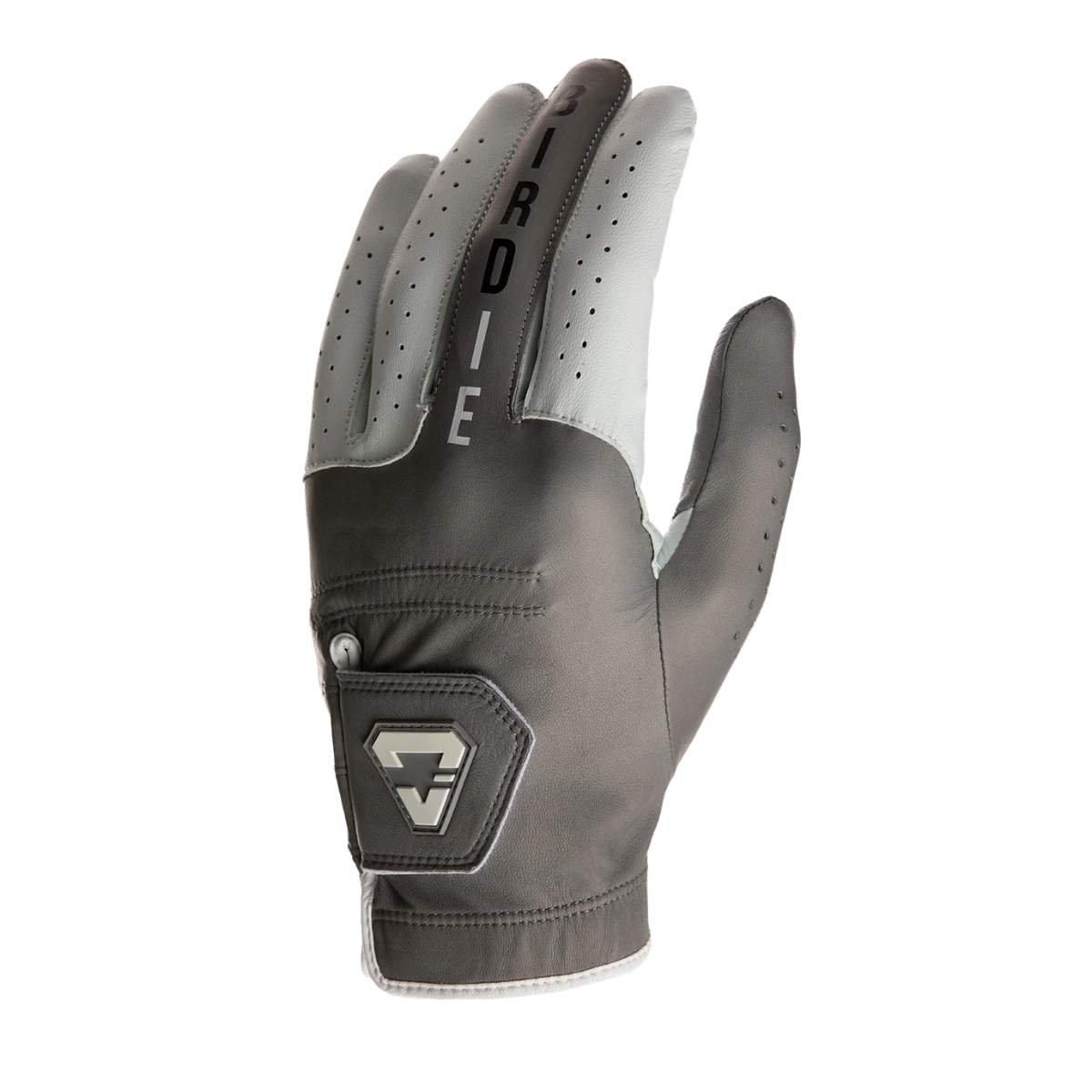 TravisMathew Between The Lines Golf Glove - Left Hand Regular