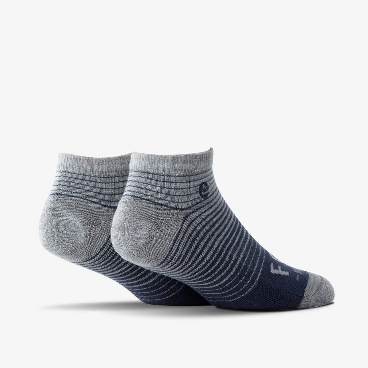 TravisMathew Fore Short Ankle Sock