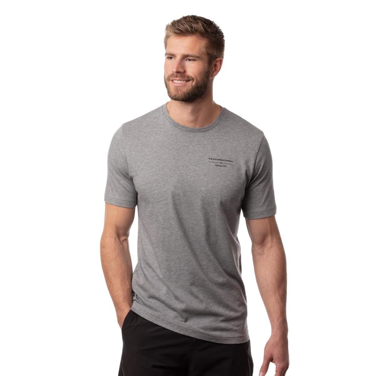 TravisMathew Fun To Be Had T-Shirt