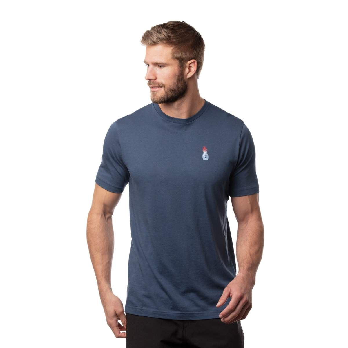 TravisMathew Ice It Down T-Shirt