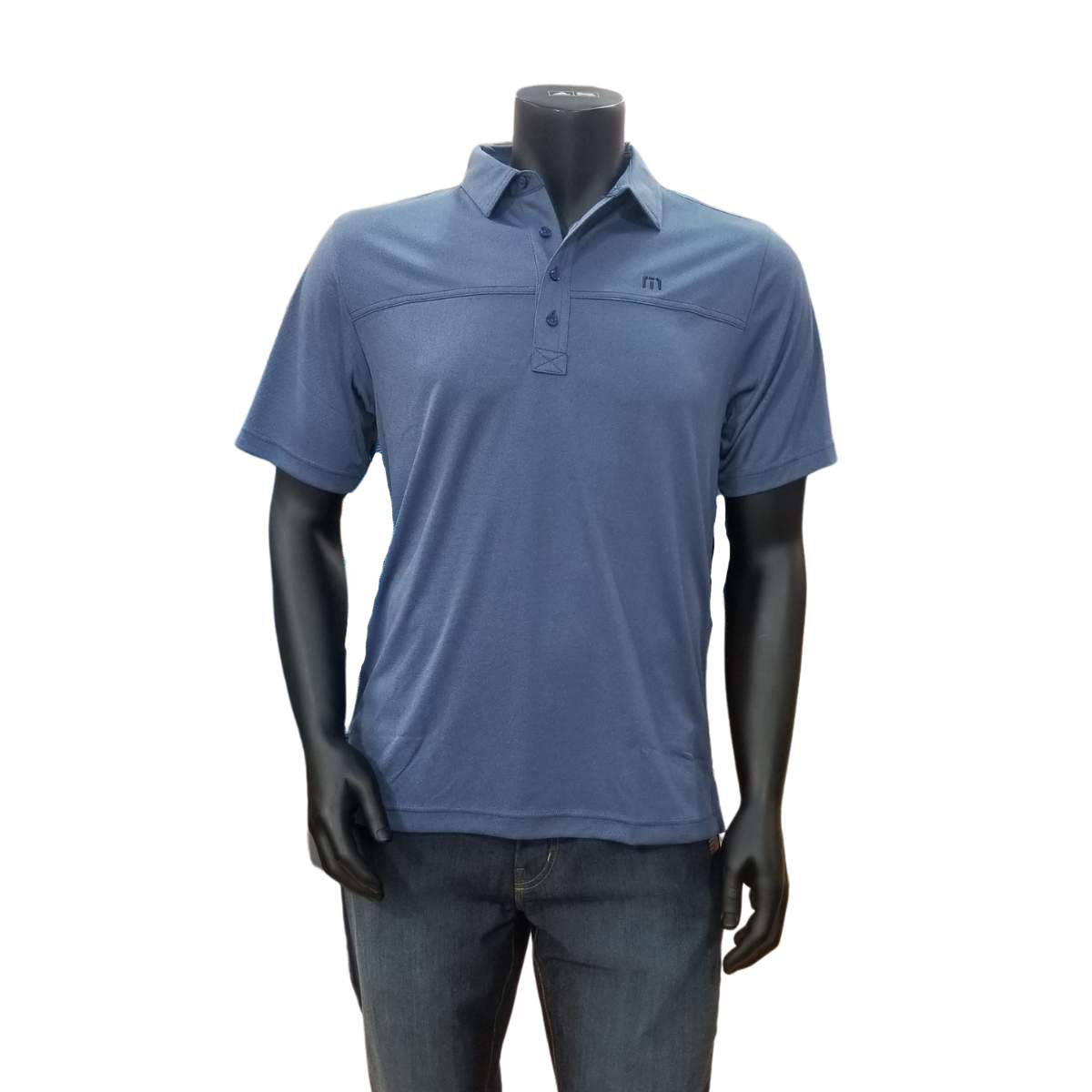 TravisMathew Players Special Polo