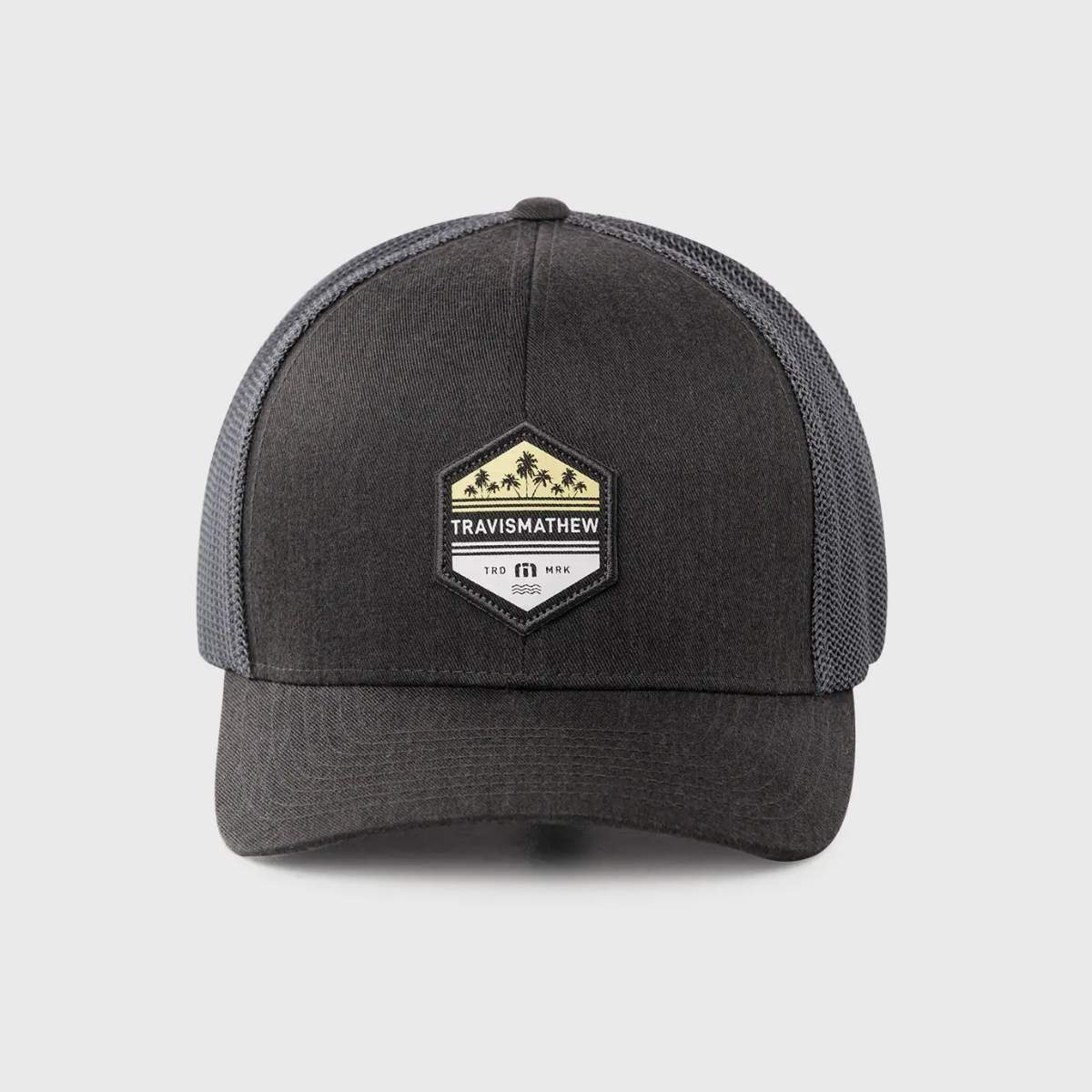 TravisMathew Time To Rum Hat