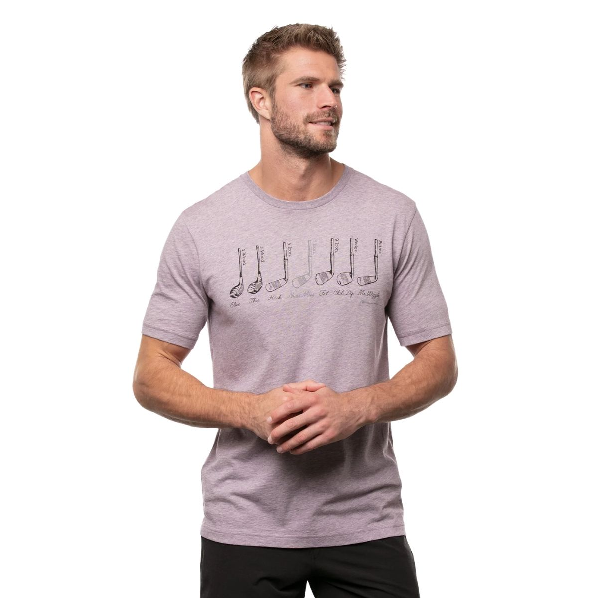 TravisMathew You'll Do T-Shirt