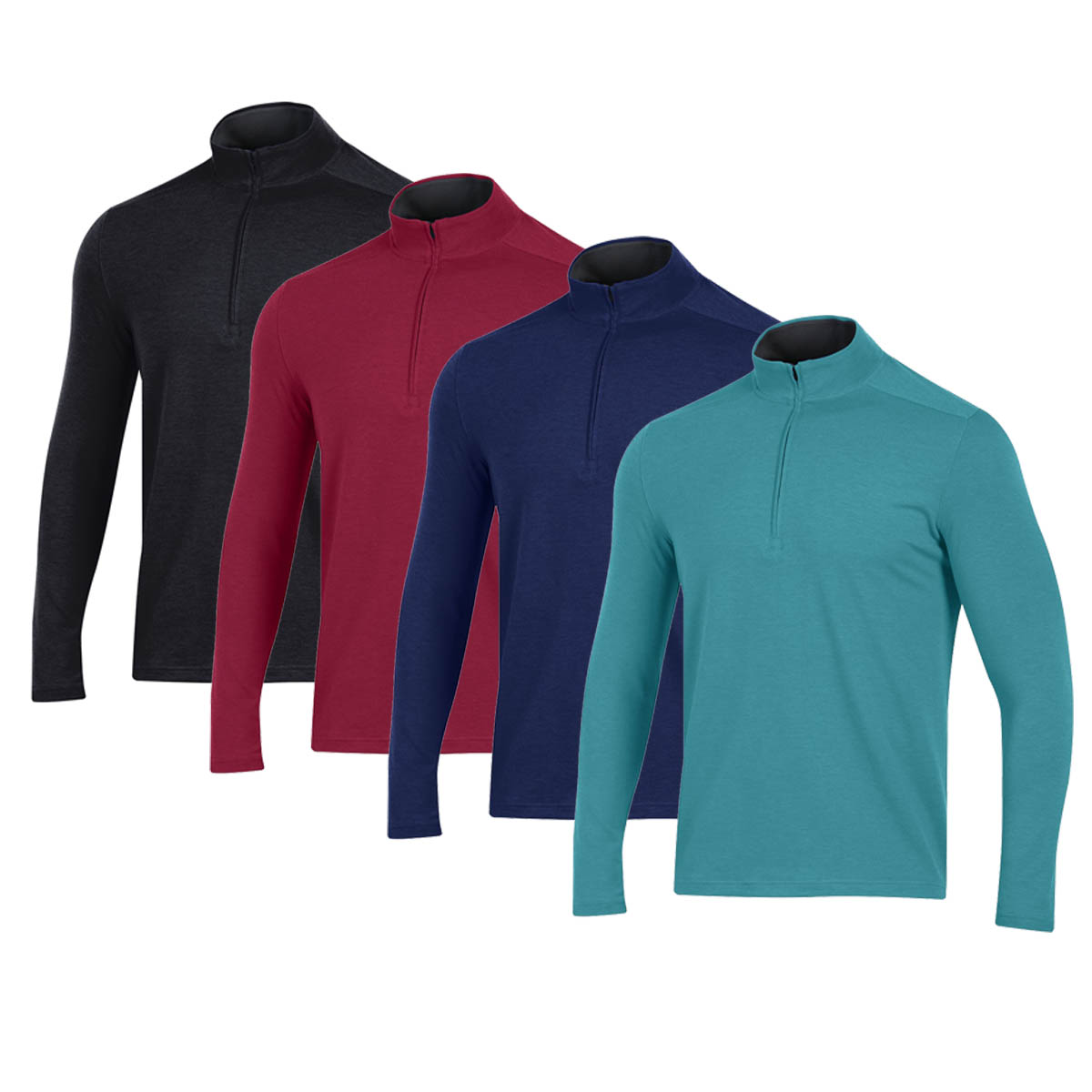 Under Armour Men's Drive 1/4 Zip Fleece