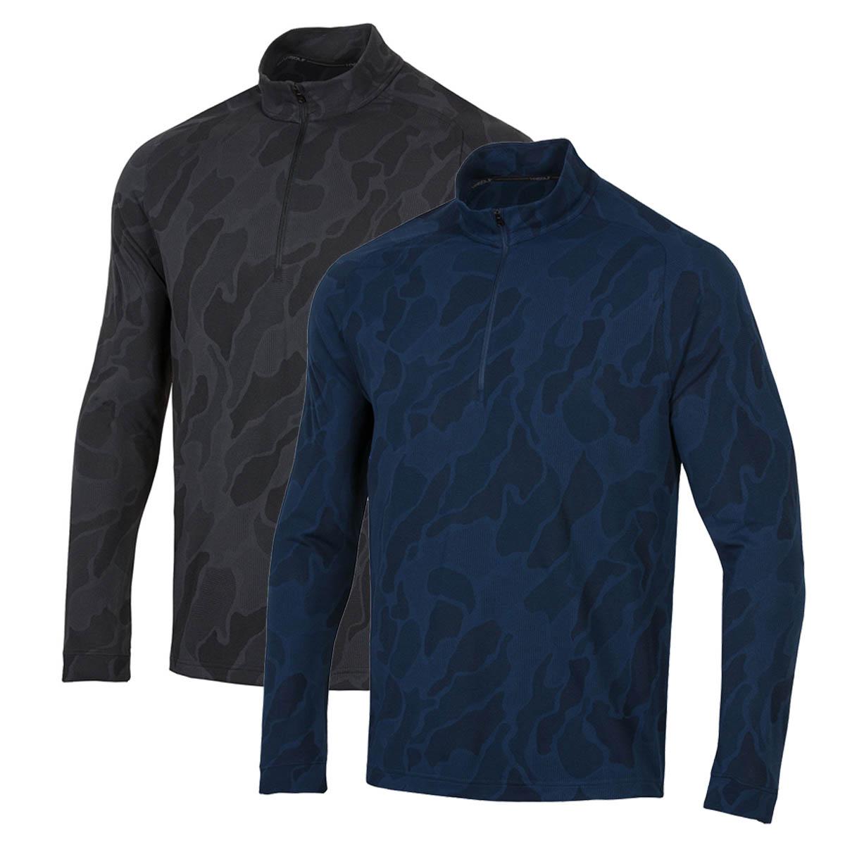 Under Armour Men's Vanish Diverge 1/4 Zip Pullover
