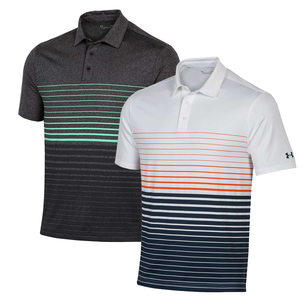 Under Armour Men's Playoff 2.0 Premier Polo