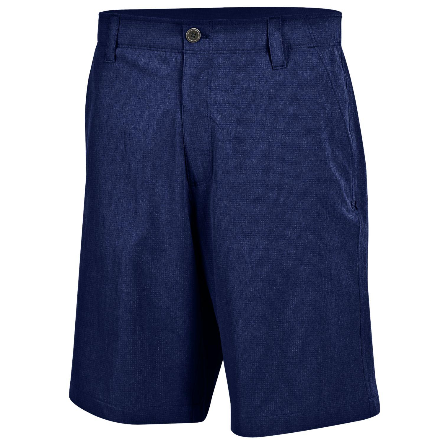 Under Armour Mens 2018 Match Play Vented Short