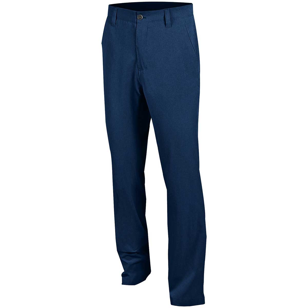 Under Armour Men's 2019 Match Play Navy Pant