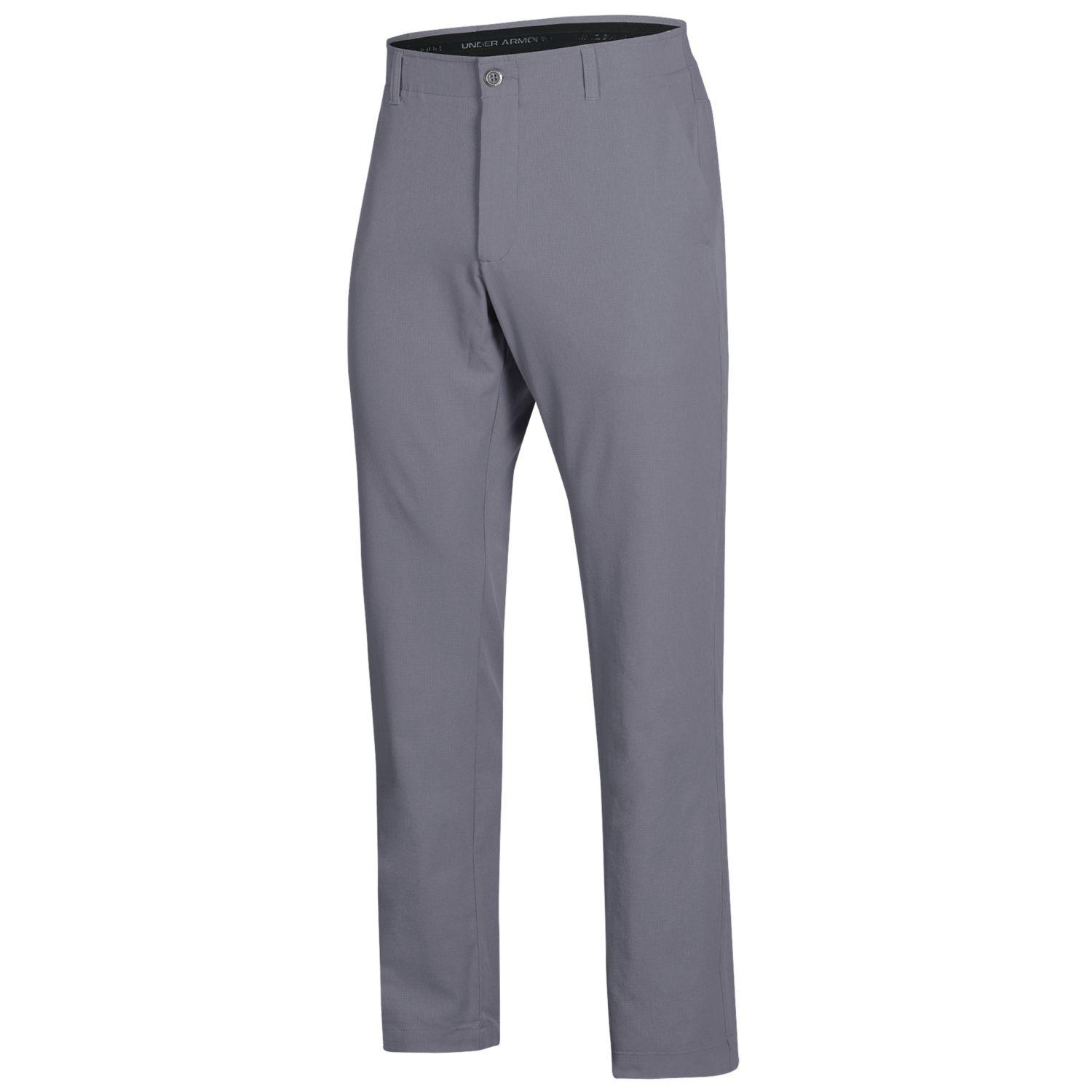 Under Armour Men's 2019 Show Down Vented Zinc Pant