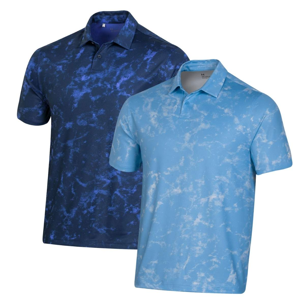 Under Armour Men's 2021 Performance Void Print Polo