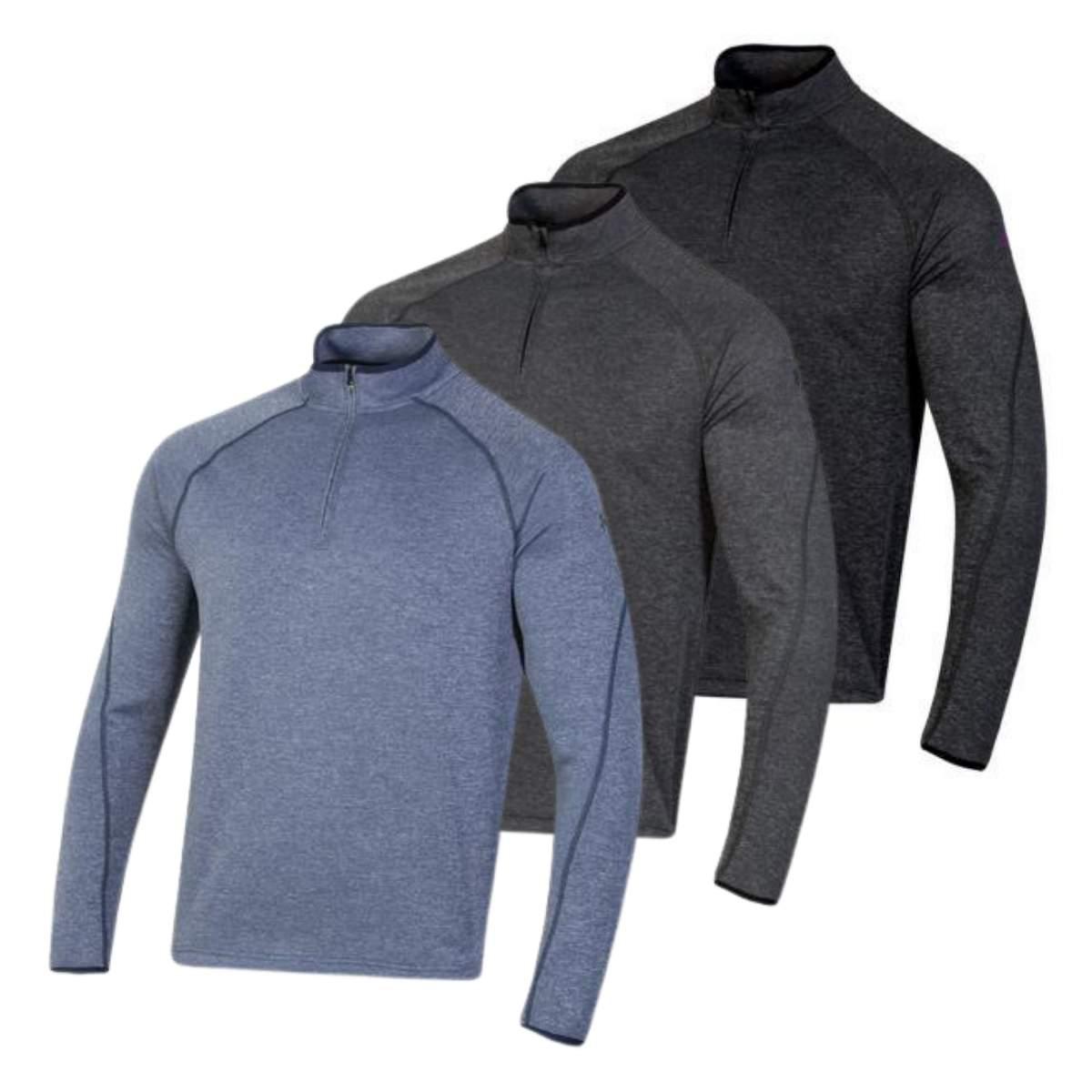 Under Armour Men's 2021 Range Fleece 1/4 Zip Pullover