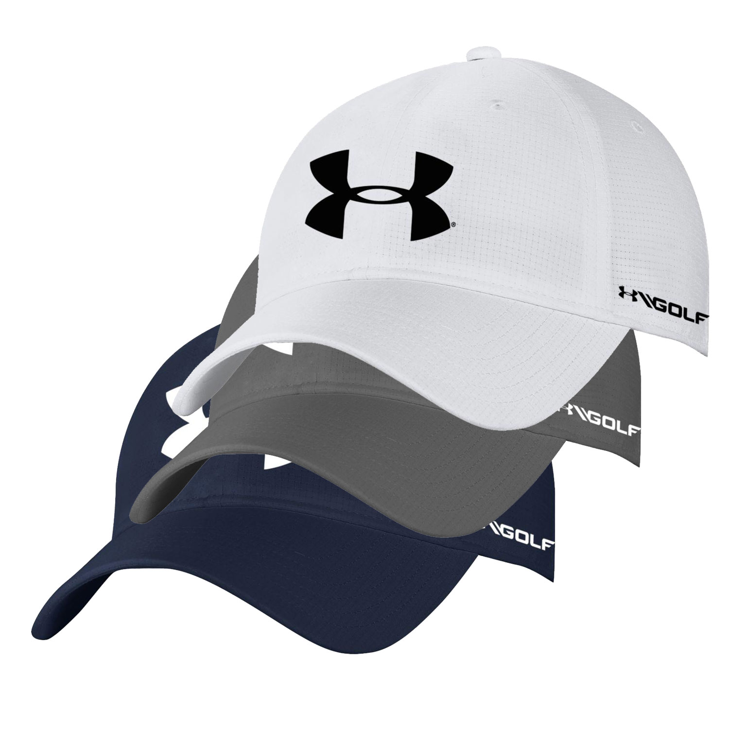 Under Armour Men's Airvent Adjustable Cap