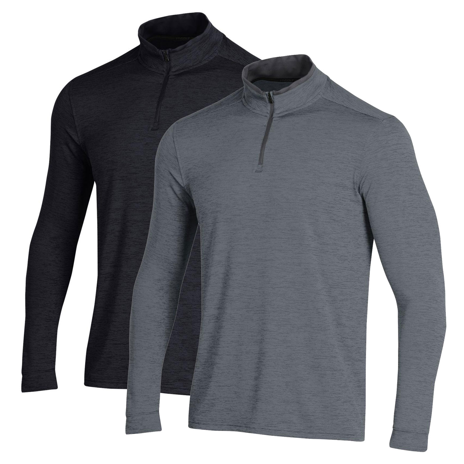 Under Armour Men's Playoff 2.0 1/4 Zip Pullover