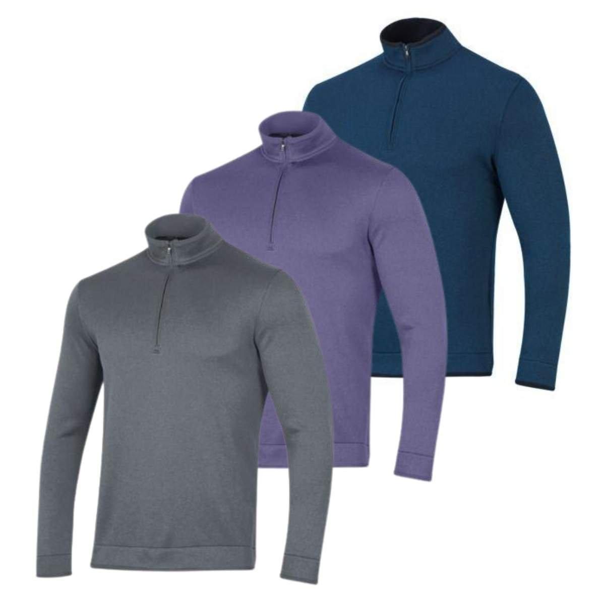 Under Armour Men's 2021 Storm Speckled Sweater Fleece